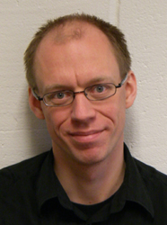 Photo of Anders J Johansson